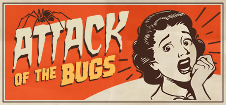 Teaser image for Attack of the Bugs