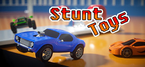 Stunt Toys cover art
