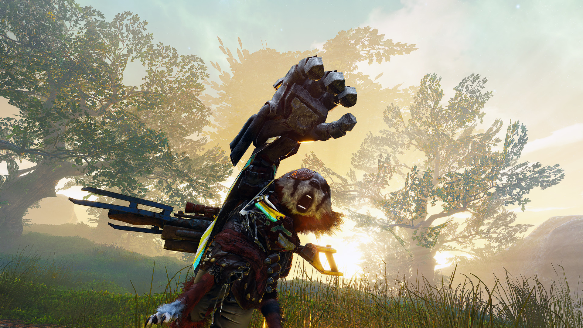 Image result for biomutant