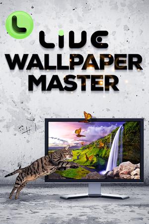 Live Wallpaper Master poster image on Steam Backlog