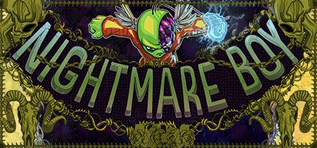 Teaser image for Nightmare Boy
