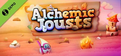 Alchemic Jousts Demo