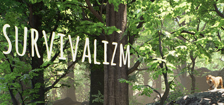 Image of: Survival Game Early Access Game Steam Survivalizm The Animal Simulator On Steam