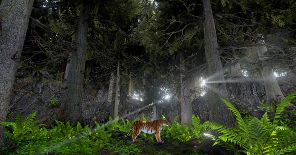 Survivalizm - The Animal Simulator
