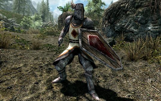 The Elder Scrolls V: Skyrim Special Edition - Creation Club
