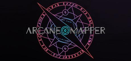 Arcane Mapper