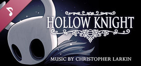 Hollow Knight - Official Soundtrack cover art