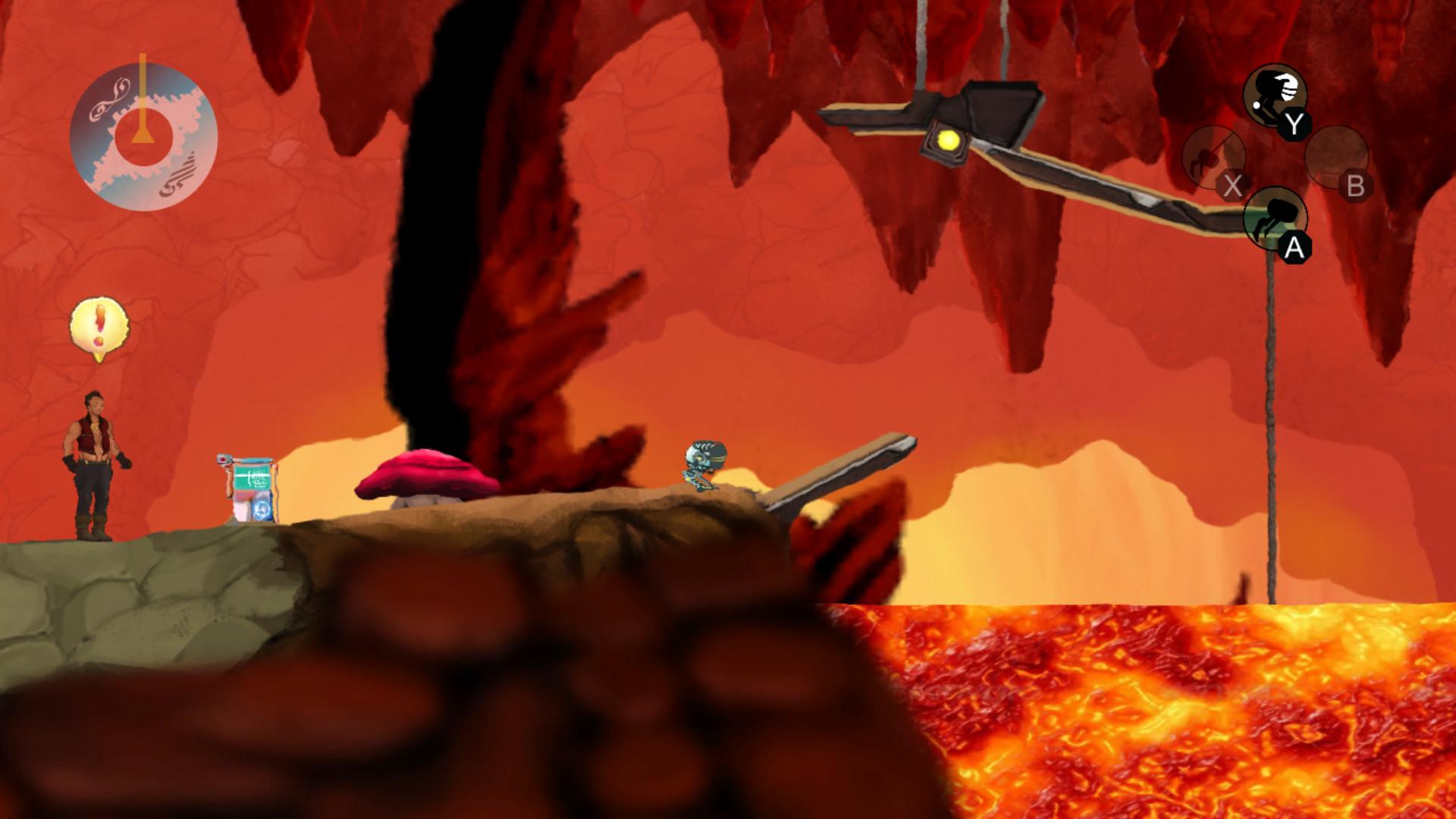 Ascender Screenshot 3