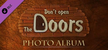 Don't open the doors! – Photo Album