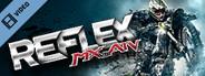 MX vs ATV Reflex Trailer