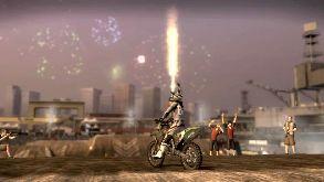 MX vs. ATV Reflex video