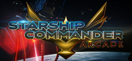 View Starship Commander: Arcade on IsThereAnyDeal