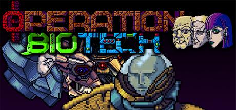 Operation Biotech on Steam