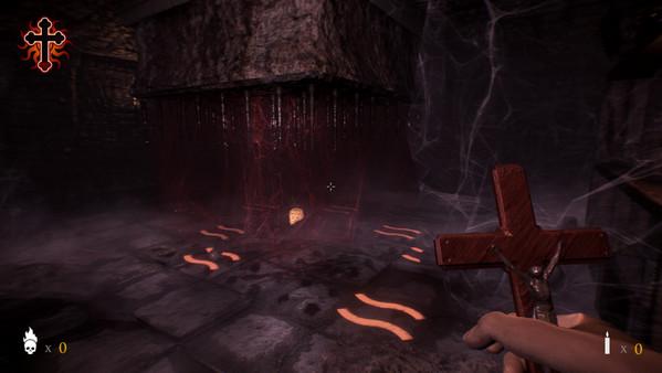 Ergastulum Dungeon Nightmares III Early Access [CRACK]