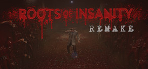 Roots of Insanity cover art