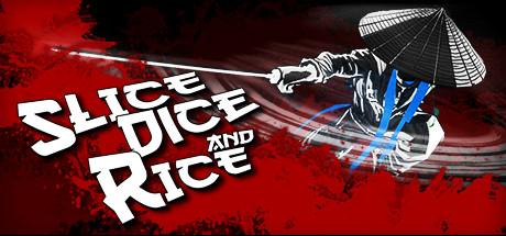 Teaser image for Slice, Dice & Rice