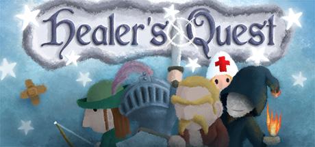 Healer's Quest Banner