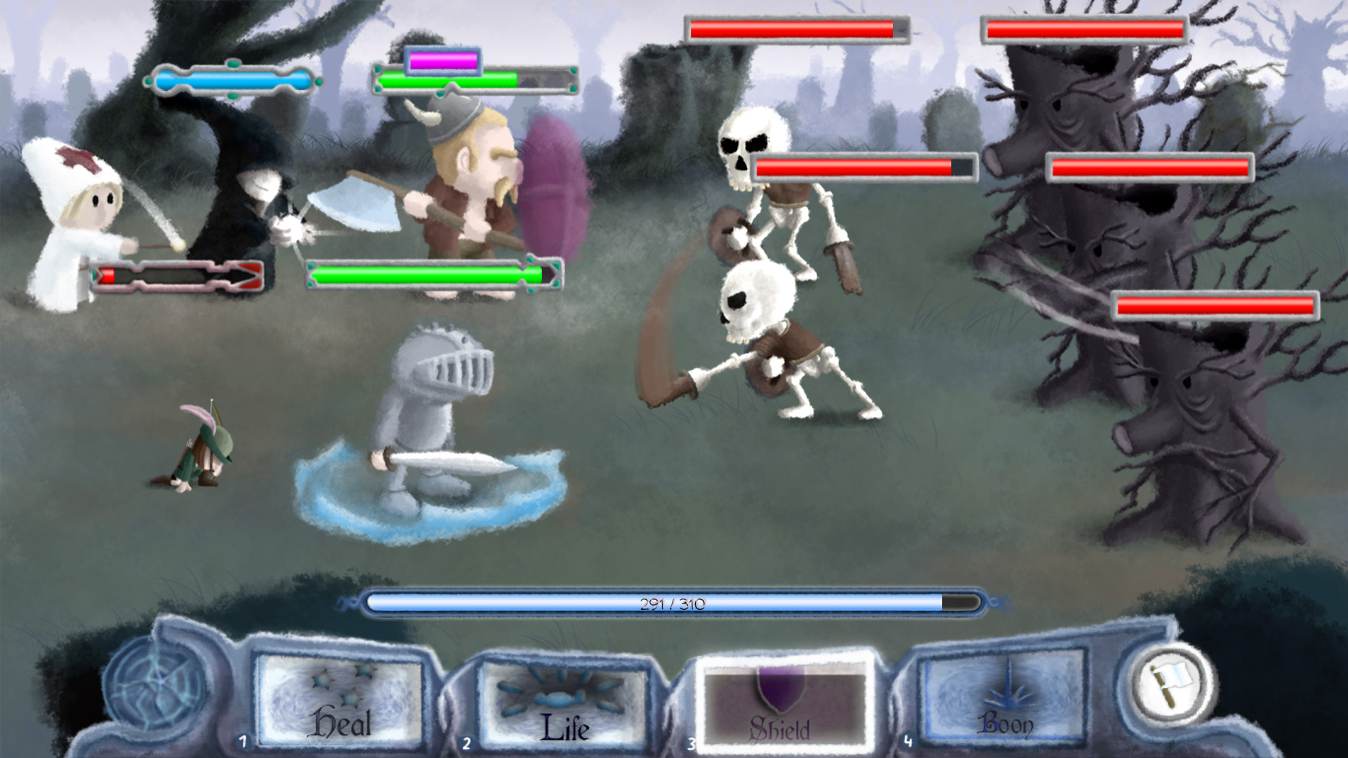 Healer's Quest Game Free Download Torrent