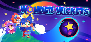 Wonder Wickets cover art