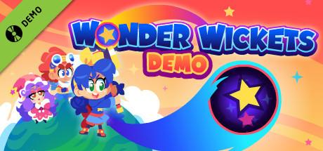 Wonder Wickets Demo