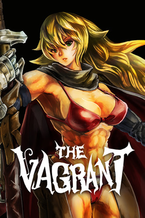 The Vagrant poster image on Steam Backlog