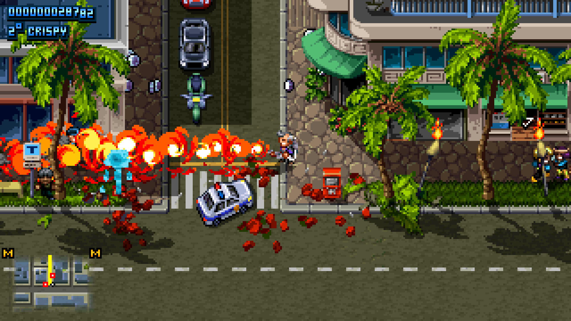 Shakedown Hawaii Download Skidrow