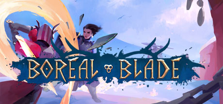 Boreal Blade Cover Image