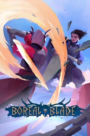 Boreal Blade poster image on Steam Backlog