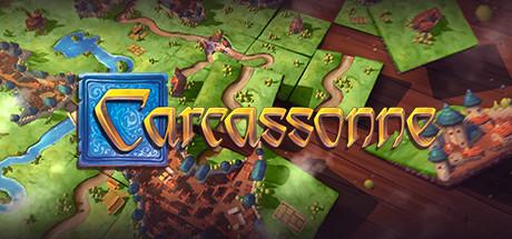 Teaser image for Carcassonne - Tiles & Tactics
