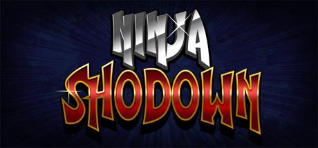Teaser image for Ninja Shodown
