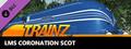 Trainz 2019 DLC: LMS Coronation Scot