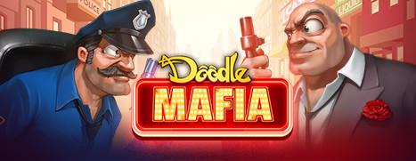 Doodle Mafia - 涂鸦四海