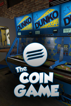 The Coin Game poster image on Steam Backlog