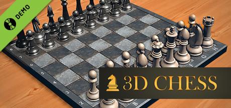 3D Chess Demo