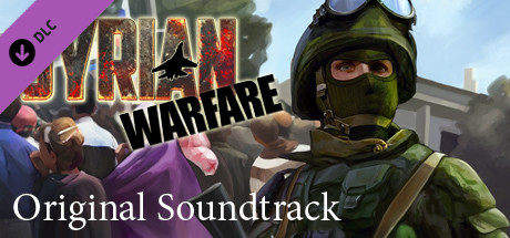Syrian Warfare Original Soundtrack
