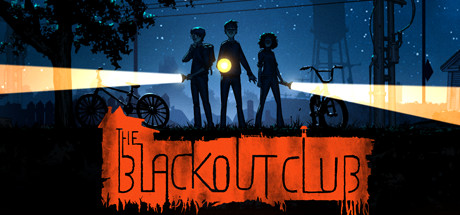 The Blackout Club cover art