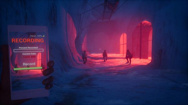 The Blackout Club ScreenShot 2
