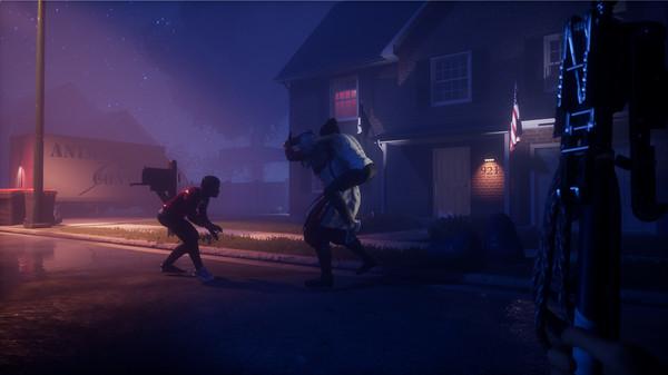The Blackout Club ScreenShot 1