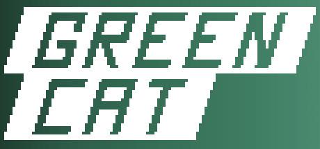 Teaser image for Green Cat