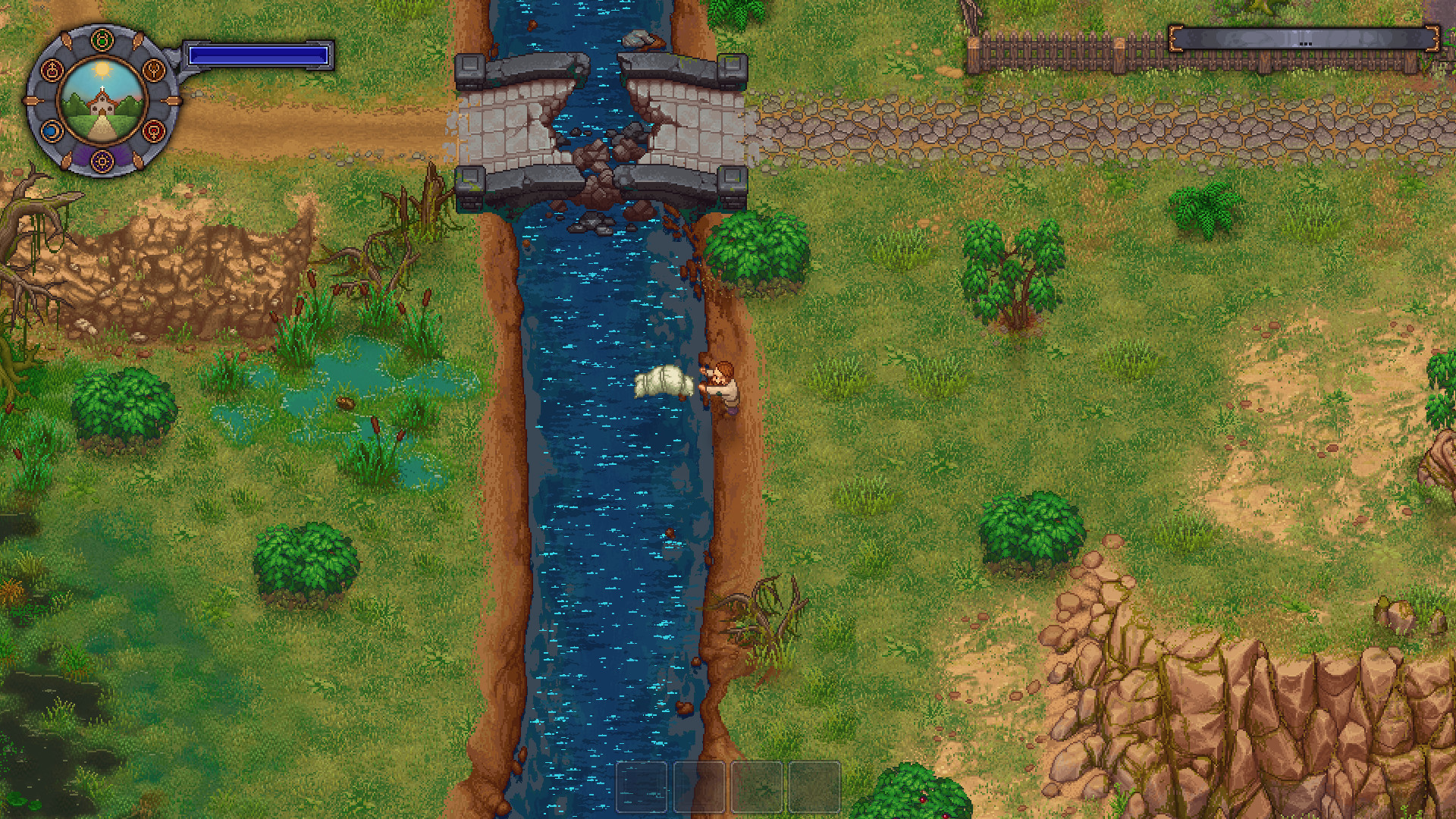 Find the best laptop for Graveyard Keeper