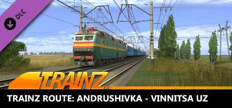 TANE DLC: Andrushivka - Vinnitsa UZ
