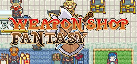 Teaser image for Weapon Shop Fantasy