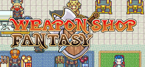 Weapon Shop Fantasy cover art
