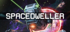 SpaceDweller cover art