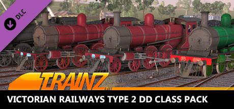 TANE DLC: Victorian Railways Type 2 DD Class Pack