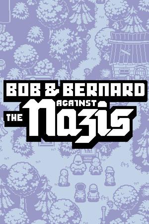 Серверы Bob & Bernard Against The Nazis