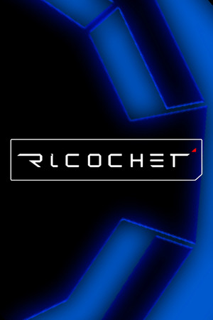 Ricochet poster image on Steam Backlog
