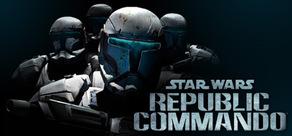 STAR WARS™ Republic Commando cover art