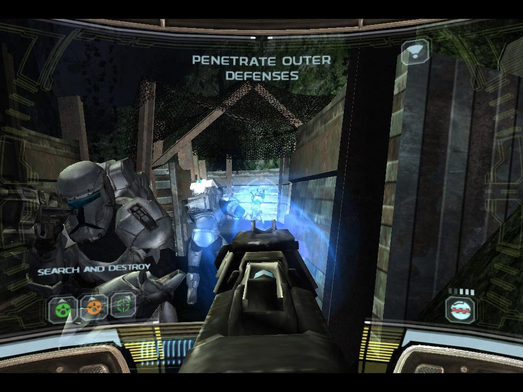 Star Wars Republic Commando System Requirements Can I Run It Pcgamebenchmark