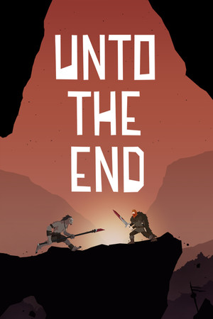 Unto The End poster image on Steam Backlog